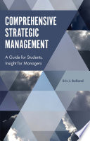 Comprehensive Strategic Management