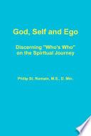 God Self And Ego