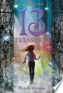 13 Treasures Book PDF