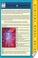 Anatomy For Beginners ( Blokehead Easy Study Guide)