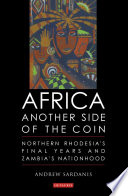 Africa  Another Side of the Coin