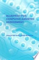 Blueprint for Computer assisted Assessment