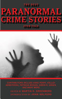 download ebook the best paranormal crime stories ever told pdf epub