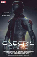 Ender s Game Graphic Novel Book PDF