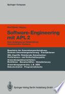 Software Engineering mit APL2