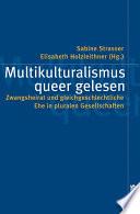 Multikulturalismus queer gelesen