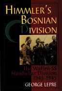 Himmler s Bosnian Division