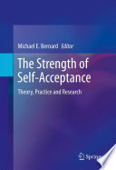 The Strength Of Self Acceptance