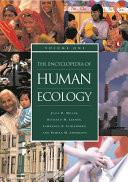 Encyclopedia of Human Ecology