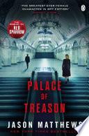 Palace of Treason by Jason Matthews