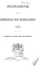 Staatsalmanak voor het Koningrijk der Nederlanden