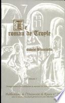 Roman de Troyle  Le