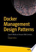 Docker Management Design Patterns
