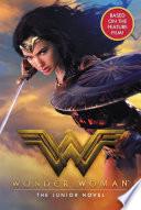 Wonder Woman  The Junior Novel