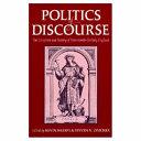 Politics of Discourse