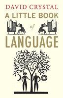 A Little Book of Language Book PDF