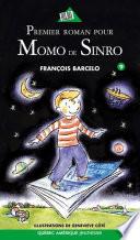 Momo de Sinro 09   Premier roman pour Momo de Sinro