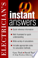 Electrician s Instant Answers