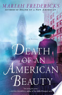 Death of an American Beauty Book PDF