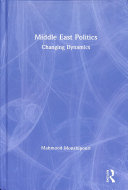 Middle East Politics: Changing Dynamics