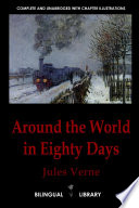 Around The World In Eighty Days : globe in eighty days. but...