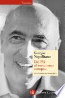 Dal Pci al socialismo europeo