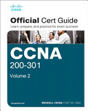 Ccna 200 301 Official Cert Guide