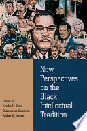 New Perspectives on the Black Intellectual Tradition Book PDF