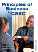 Principles of Business for CSEC