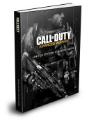 Call of Duty: Advanced Warfare Limited Edition Strategy Guide