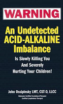 An Undetected Acid Alkaline Imbalance