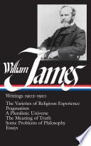 Writings, 1902-1910