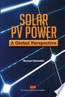 Solar PV Power