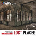 Lost Places Book Cover