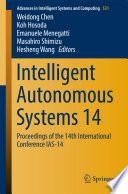 Intelligent Autonomous Systems 14