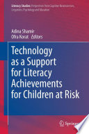 Technology as a Support for Literacy Achievements for Children at Risk
