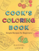 Cook s Coloring Book