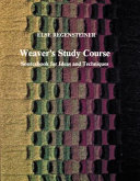 Weaver s study course