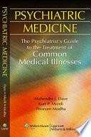 Psychiatric Medicine