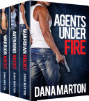Agents Under Fire  Second  Expanded Edition