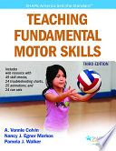 Teaching Fundamental Motor Skills 3rd Edition