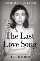 The Last Love Song Acclaimed Author Of Hiding Man A
