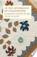 In the Aftermath of Catastrophe His Project Of Making Clear The Importance