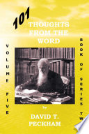 101 Thoughts From The Word Volume Five