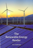 The Renewable Energy Reader For U S Renewable Energy Law Each Chapter Provides