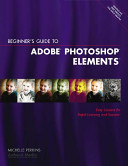 Beginner s Guide to Adobe Photoshop Elements
