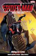 Spider Man  Miles Morales Vol  3  Sitting in a Tree