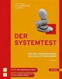 Der Systemtest