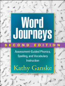 Word Journeys, Second Edition Book