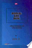 Riddle and Bash Free download PDF and Read online